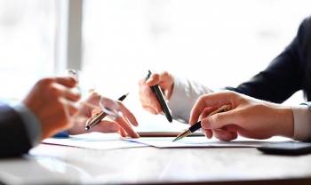 Hướng dẫn hồ sơ thành lập doanh nghiệp