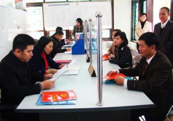Nguyên tắc áp dụng khi đăng ký doanh nghiệp