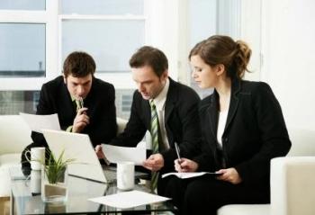 Đề án thành lập công ty Cổ phần