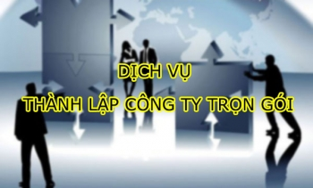 Tư vấn thành lập công ty cổ phần tại Hà Nội