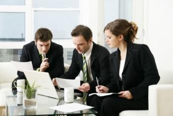 Hồ sơ thành lập công ty có quan trọng không?