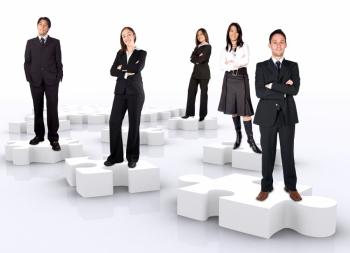 Tổ chức có được quyền thành lập công ty không?