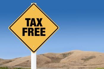 Công ty mới thành lập được miễn thuế gì 2017