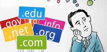Tư vấn chọn tên website cho doanh nghiệp