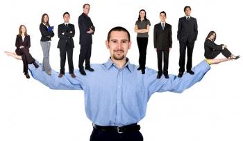 Bí kíp quản lý nhân viên dành cho nhà khởi nghiệp