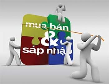 Sàn mua bán công ty - Lạc Việt