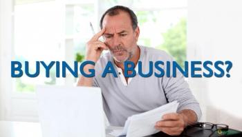 Nên mua công ty hay thành lập một công ty mới?
