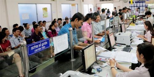 Doanh nghiệp thông báo tới Cơ quan đăng ký kinh doanh khi nào?
