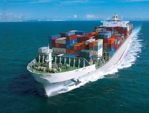 Điều kiện cấp giấy phép đăng kí kinh doanh vận tải biển