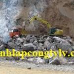 Quy trình thành lập công ty khai thác khoáng sản