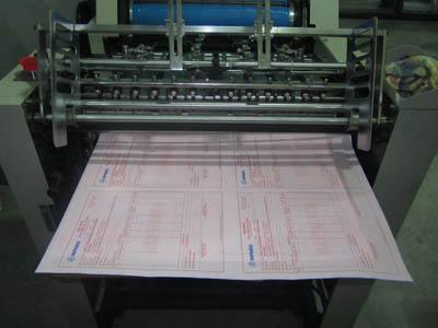 Các quy định về tạo hóa đơn tự in