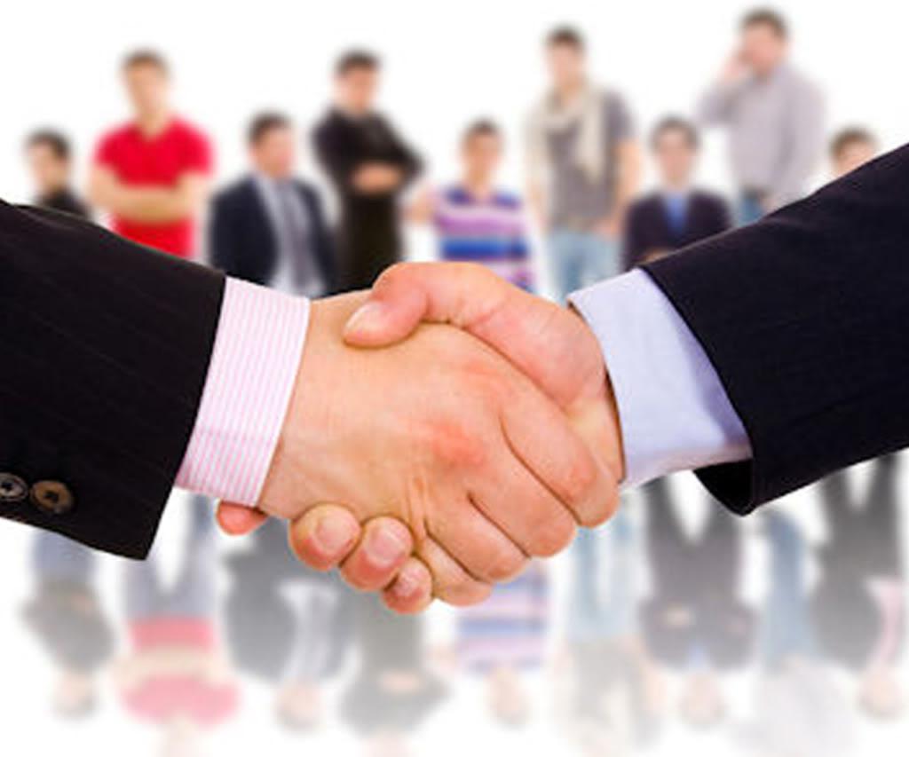 Thủ tục mở công ty, Thủ tục thành lập doanh nghiệp