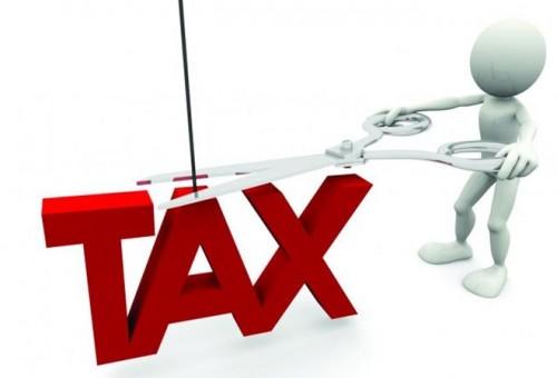 Hướng dẫn xóa nợ thuế trước ngày phát sinh 01/07/2007
